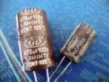 低阻抗长寿命电解电容器