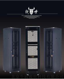 2米服务器机柜42U标准机柜600*1000