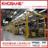 刚性柔性铝合金组合式起重机 KBK-I/II轨道