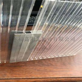 青岛平度阳光板地址隔音屏阳光板工程