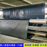 防潮膜大慶市,防潮層0.5mm聚乙烯膜
