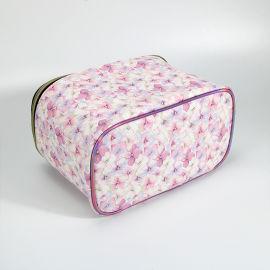 東莞廠家直銷 棉布化妝包 可來樣定製