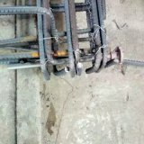 地鐵雜散電流測防端子-接地銅端子-連接端子