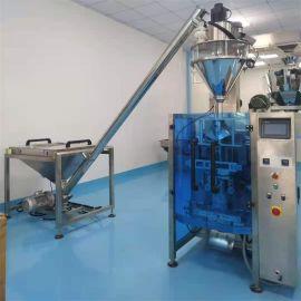 全自动粉末包装机 FDK-420螺杆计量粉末包装机