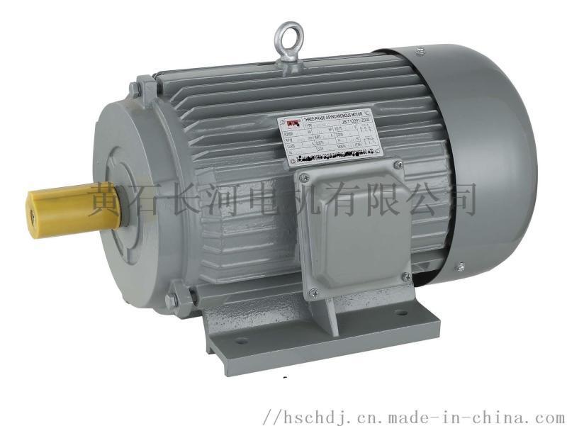 YZD250M-8/20雙速電動機