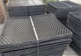 济南脚手架钢芭片 建筑高层防护网