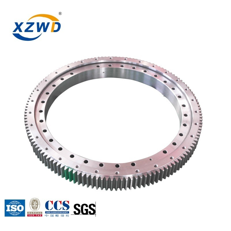 徐州回转支承 转盘轴承 焊接机器人轴承
