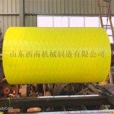 港口皮帶機卸載滾筒,滾筒聚氨酯維修,800卸載滾筒