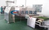 金銀花微波烘乾設備、金銀花殺青設備、微波乾燥設備