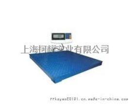 上海规矩3T电子地磅