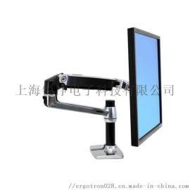 爱格升45-295-026显示器升降支架