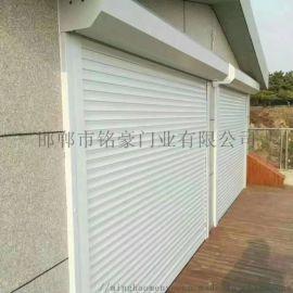 邯郸电动卷帘门安装维修