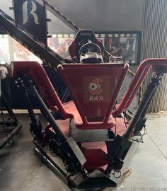 赛车游戏机商场大型赛车机电玩娱乐设备游戏机厂家