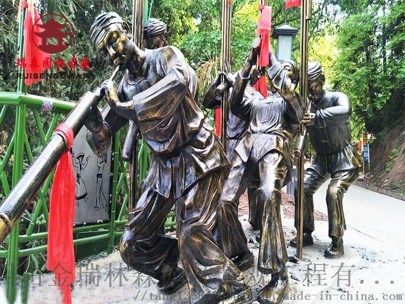 广元雕塑厂家,门头雕塑,景观雕塑厂家
