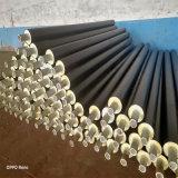 迪慶聚氨酯預製直埋保溫管DN50/60聚氨酯夾克管