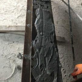 钢板粘合剂, 钢板和水泥砼的粘合剂