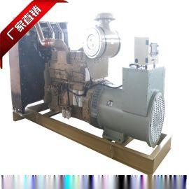 **大功率发电机 高原抗压沃尔沃柴油发电机