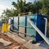 廣西欽州市養豬場污水處理設備 竹源定製一體化氣浮機