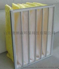 青岛初效空气过滤器的外框是以坚固的防水板组成