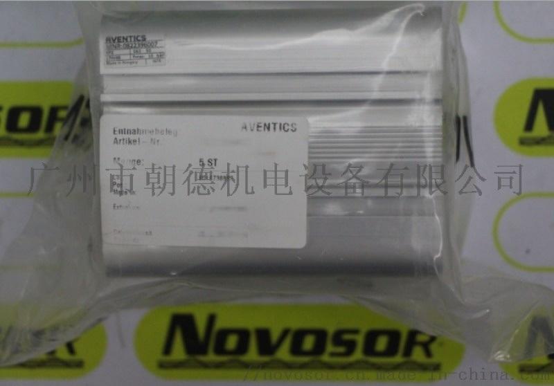AVENTICS电磁阀0820058026