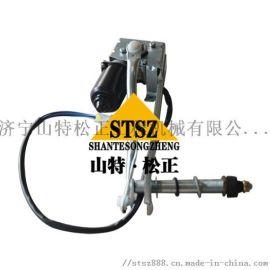 挖掘机PC200-8雨刷器马达 多车型雨刷器马达