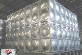 成品不锈钢水箱焊接方法说明