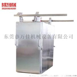 万佳制冷产销 200KG熟食快速冷却机