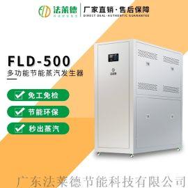 法莱德0.5吨变频模块蒸汽发生器节能锅炉蒸汽热源机