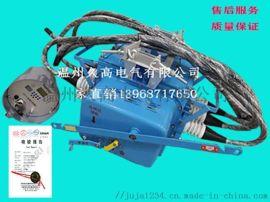 FZW28-12F柱上高压真空负荷开关FZW28
