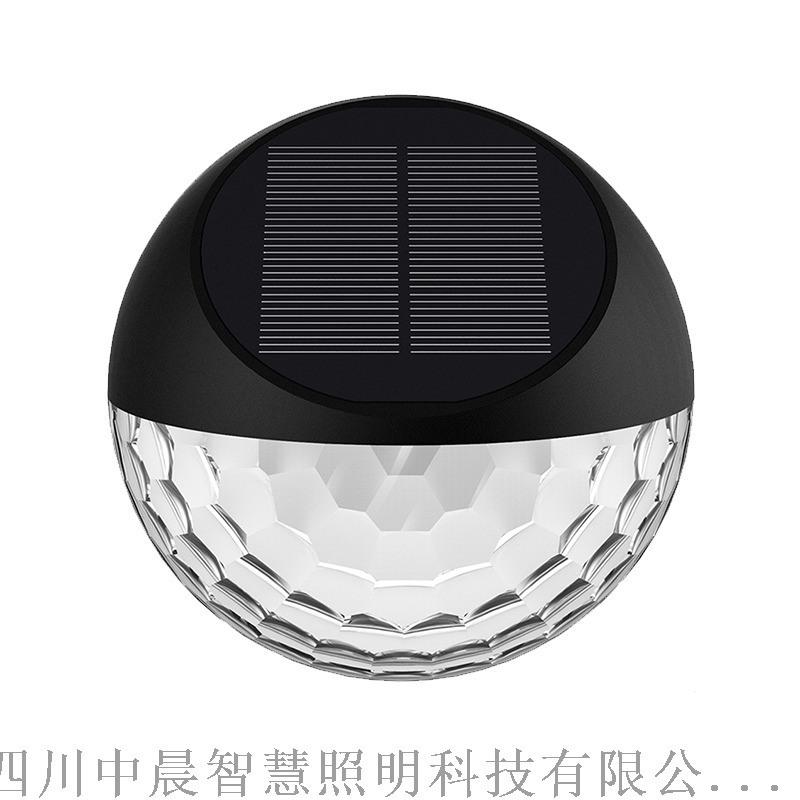 四川中晨現代中式防水院燈花園景觀燈