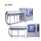 膠堵防水等級測試機, IPX6淋雨防水等級試驗箱