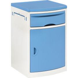 SKS002 ABS病房储物床头柜 收纳柜 置物柜