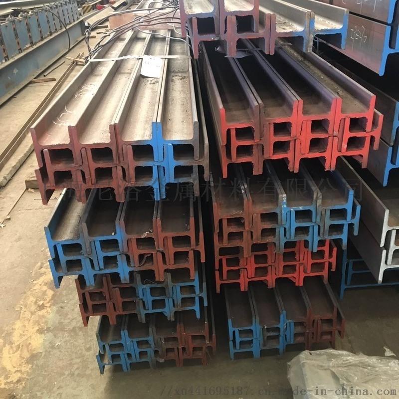 ASTM美标H型钢W系列-美标H型钢数据表