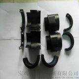方便快捷雙開口軟管配套可打開接頭M32*1.5規格