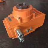150Nm調節型精小型電動執行器開關量輸入