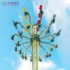 网红娱乐项目42米空中飞人 飞行塔类游艺设施制造商