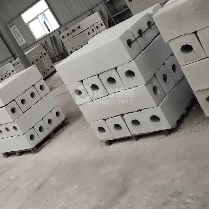 河南省許昌護坡六棱塊小型預製構件生產線價格