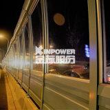 广东佛山声屏障制造企业  选择河北金标