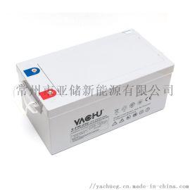 12V250AH太阳能胶体蓄电池 UPS发电设备