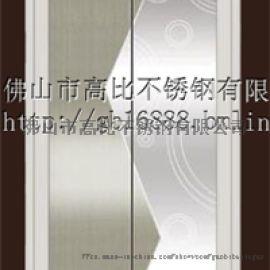 高比 不锈钢电梯门 可定制
