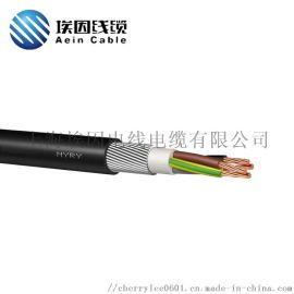 N2XRH交联铠装低烟无卤电力电缆