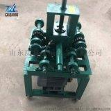 山东厂家供应弯管机 立式弯管机 电动弯管机