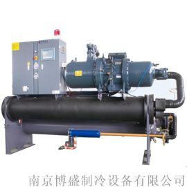 南京博盛 BSL-100WSE/30匹螺杆式冷水机