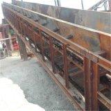 伸縮鏈板輸送機 石塊板鏈輸送機 六九重工 磚廠用鏈