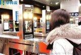 居民使用人臉識別防盜門,減少安全隱患
