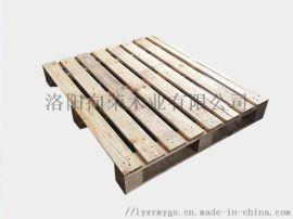 洛阳托盘 孟津订做木箱木托盘 宜阳木托盘定制