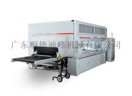 迪峰新款往复机 往复式喷漆机 门板自动喷漆机