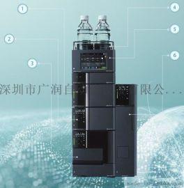 岛津液相色谱仪Nexera LC-40