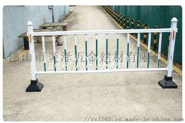 城市道路**机动车防撞栏 中山交通设施栏杆定制
