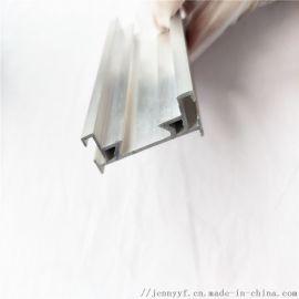 江浙沪厂家6063铝型材铝管挤压加工铝合金管